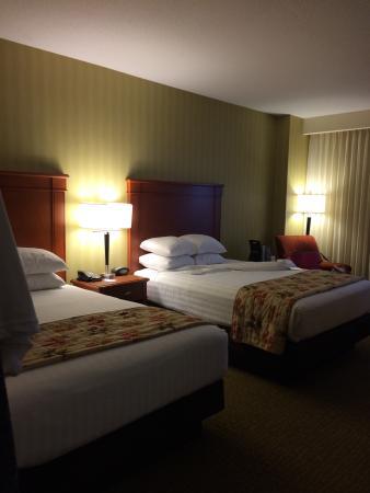 Drury Plaza Hotel Franklin: photo8.jpg