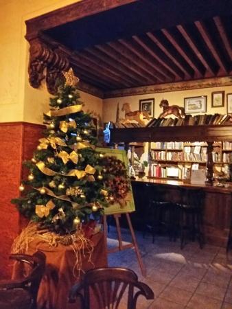 Villa Esperanza Bar