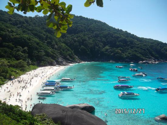 Similan Island No.7 - Picture of Similan Islands, Phang Nga - TripAdvisor