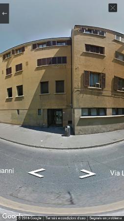 Mensa Stazione Santa Maria Novella
