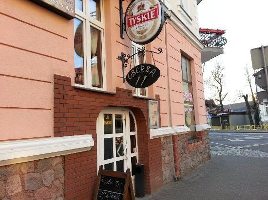 Oberza Arno Slubice Restaurant Bewertungen Telefonnummer Fotos