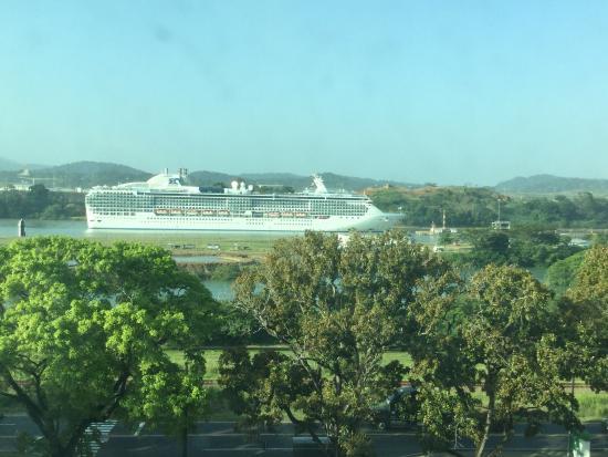 Holiday Inn Panama Canal: photo0.jpg