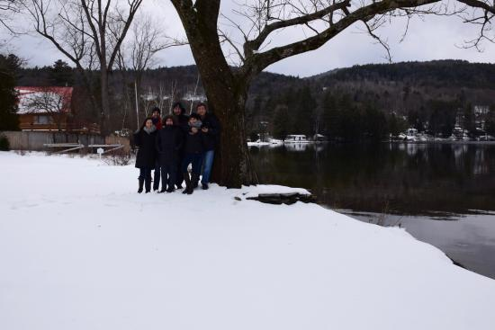 Fairlee, VT: Family