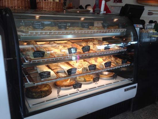 La Boulangerie Boul'Mich: Sweets
