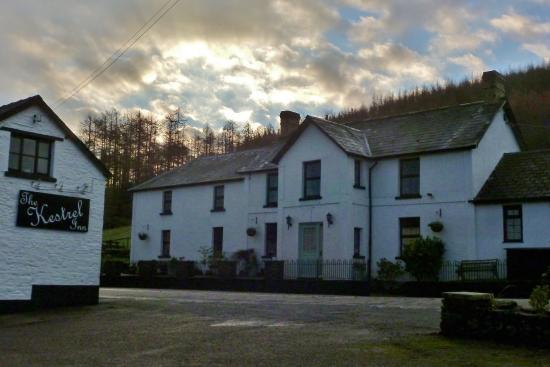 Cwmdu, UK: getlstd_property_photo