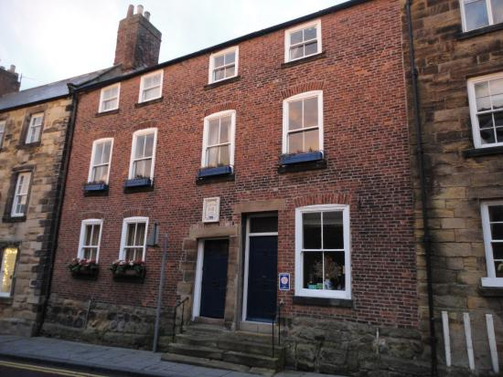Castleview Bed & Breakfast: Castleview B&B Alnwick - a little gem