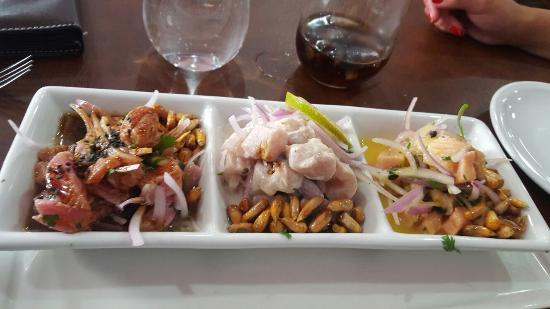 Restaurant Peruchos