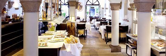 Restaurant Su Nuraghe
