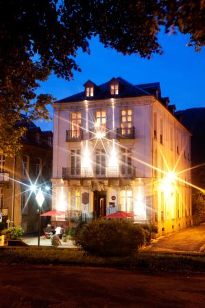 Photo of Hotel D'Aquitaine Luchon