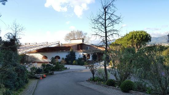 Llinars del Valles, Spanyol: 20160102_151503_large.jpg