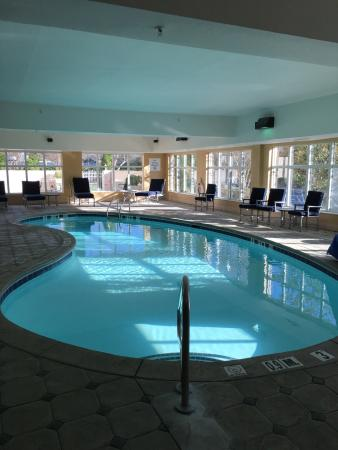 Holiday Inn Express Charlotte - Concord / I-85: photo0.jpg