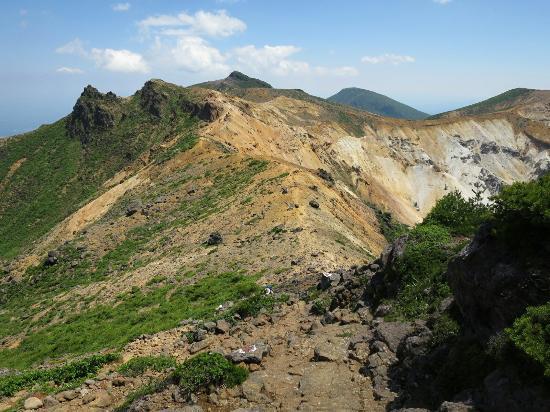 Mt. Adatara