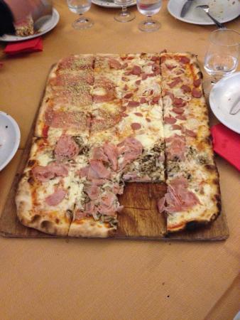 Pizzeria  I Portici