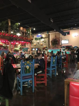 Rosa S Cafe Frisco Hours