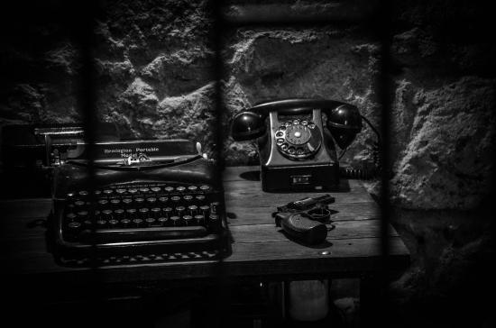 Trzy Kwadranse Escape Room