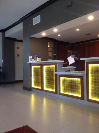 BEST WESTERN Ft. Lauderdale I-95 Inn: photo0.jpg