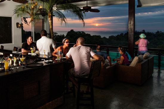 La Luna Restaurant at Gaia Hotel & Reserve