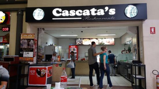 Cascata's Restaurante