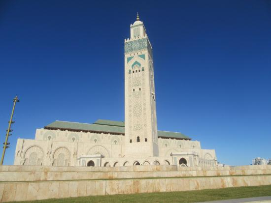 Visit Morocco Tours & Day Tours