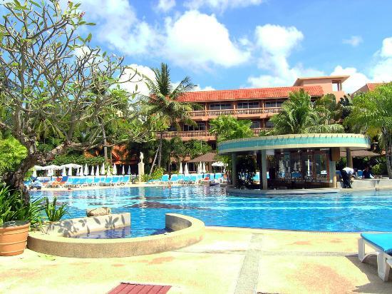 Karon Beach Resort And Spa Reviews
