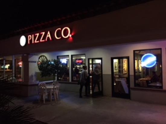 Photo of Italian Restaurant Temecula Pizza Company at 44535 Bedford Court, Temecula, CA 92592, United States