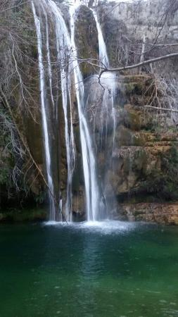 Roccafluvione, Włochy: 20151231_162213_large.jpg