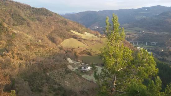 Roccafluvione, Włochy: 20151231_153654_large.jpg