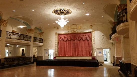The Mayflower Hotel, Autograph Collection: Ballroom