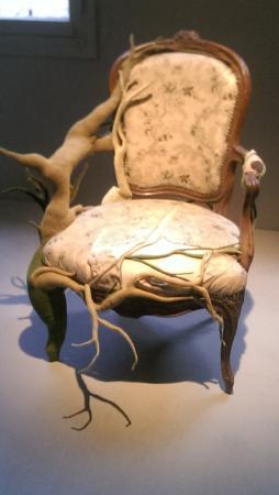 Musee Reattu: Design