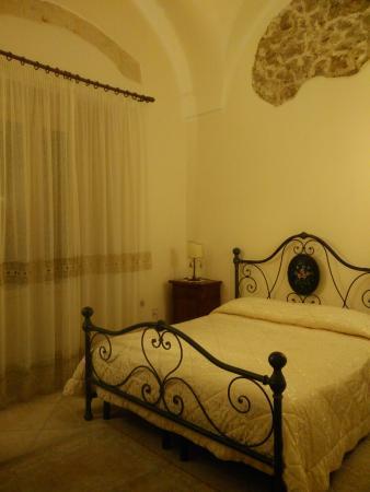 B&B Palazzo Corcioli: Camera n.1