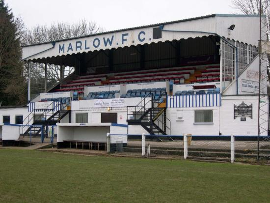 ‪Marlow Football Club‬