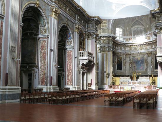 Chiesa dei Santi Apostoli
