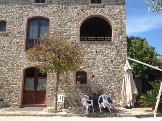 Agriturismo Villa Lagaria
