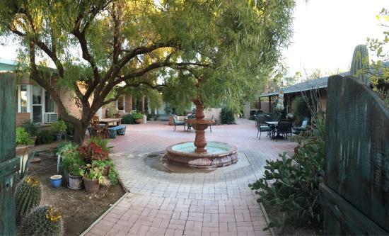 Rancho Sonora Inn: photo1.jpg