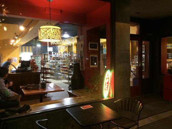 Fourth Street Restaurants Winston Salem