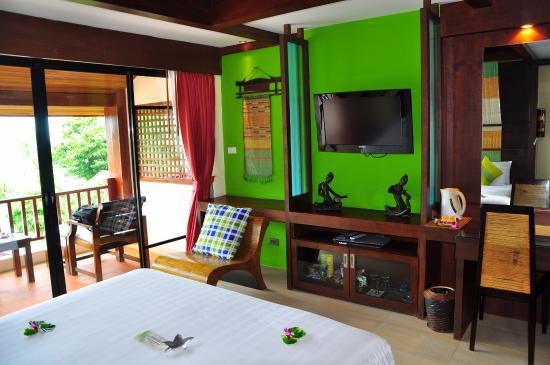 Beach Republic The Residences Hotel Koh Samui