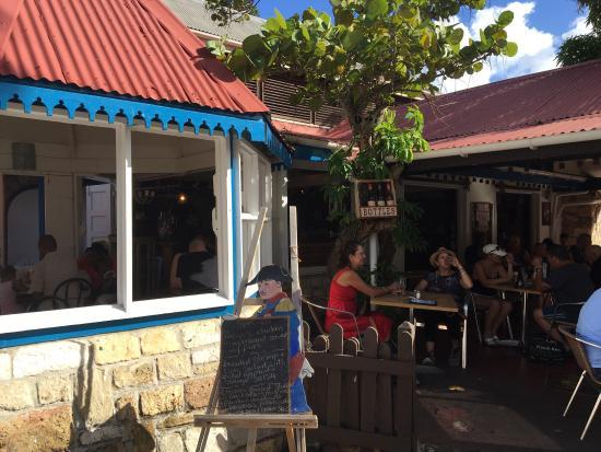 Seafood Restaurants In Saint John Area