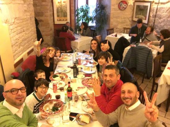 Taverna dei Consoli Photo