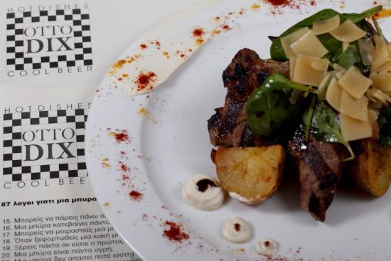 Otto Dix BeerHouse Restaurant