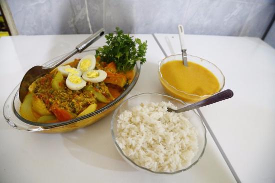 Restaurante Do Nica