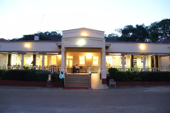 Mazowe Hotel & Casino