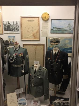 Lofoten 2. World War Memorial Museum