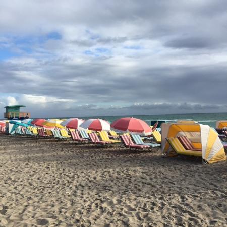 The Confidante Miami Beach: Thompson Miami Beach.