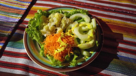 Hospedaje y Restaurante Tul y Sol