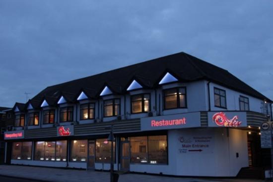 Eastern Europe Restaurant Ottawa
