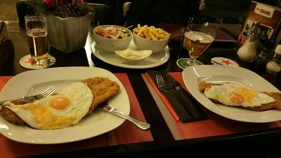 Grand Cafe De Dijk