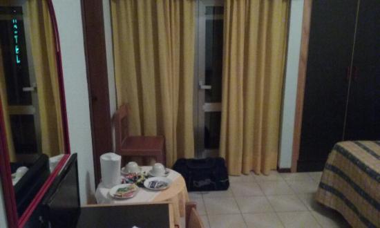 普力馬維拉飯店照片