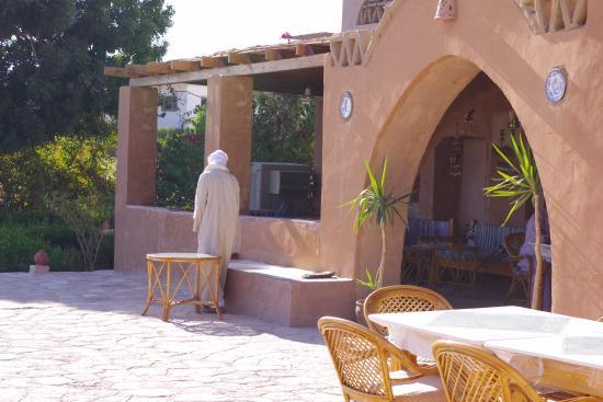 Eskaleh Eco Lodge: Guest house