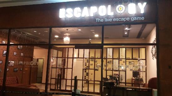 Escapology India Mumbai What To Know Before You Go
