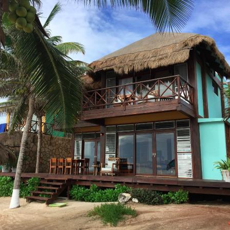 El Pez Colibri Boutique Hotel Beach House